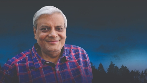 Neelabh Mishra: A discerning, calm voice falls silent in an age of simplistic views and noise