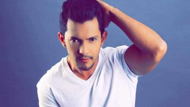 File photo of Bollywood playback singer Aditya Narayan