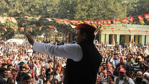 UP bypolls: Akhilesh pins hopes on alliance with smaller parties