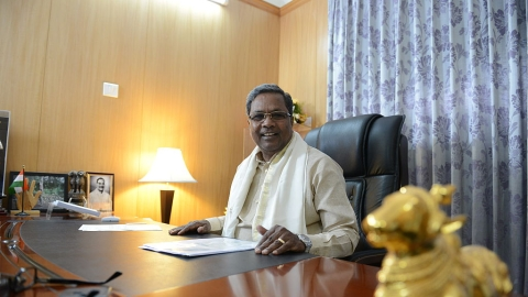 Lingayat issue: Siddaramaiah puts BJP in a Catch-22 position