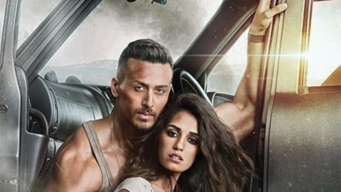 Baaghi 2: Dumb action, no plot, but Tiger rocks