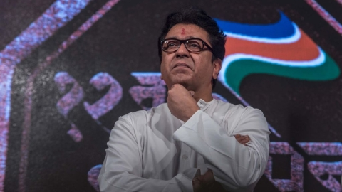 Reactions to Raj Thackeray's call for 'Modi-mukt Bharat': Smashed signboards, Twitter polls