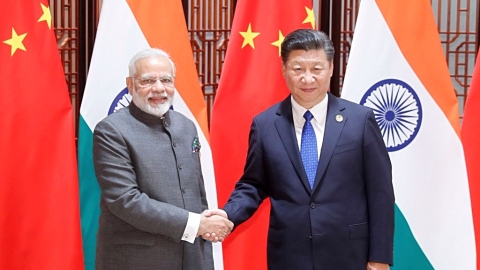 Will PM Modi hug Prez Xi in Wuhan to rekindle Sabarmati bromance?