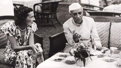 Britain had to accept Nehru's terms on Commonwealth-I