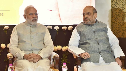 Modi-Shah duo's mismanagement: expect an exodus from BJP soon