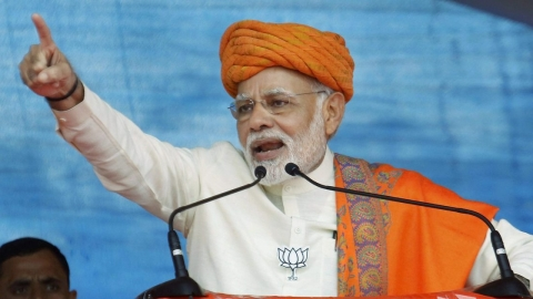 Anger rises against Narendra Modi after series of leaks