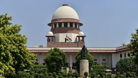 Kathua case: Supreme Court stays trial till May 7