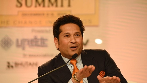 Sachin Tendulkar:  Would hate to give two points to Pakistan in World Cup by not playing with them