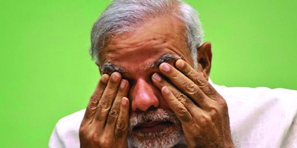 File photo of Prime Minister Narendra Modi
