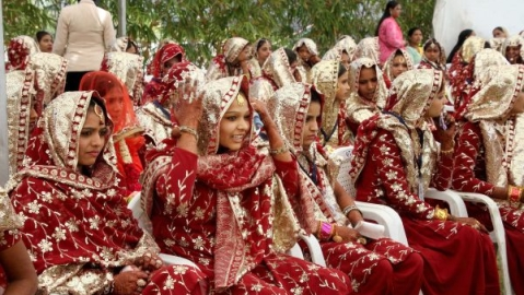 Muslim polygamy and the bigamous Hindu