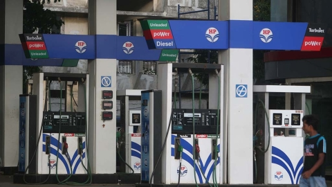 Fuel prices have not been revised since April 24: Karnataka poll gimmick?