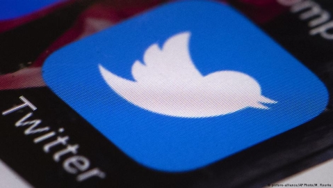 Twitter removes 1.6 lakh terror-promoting accounts