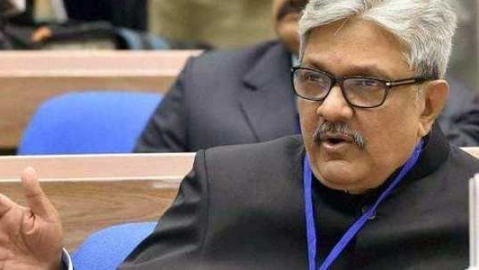 SC Collegium reiterates name of Justice KM Jospeh for