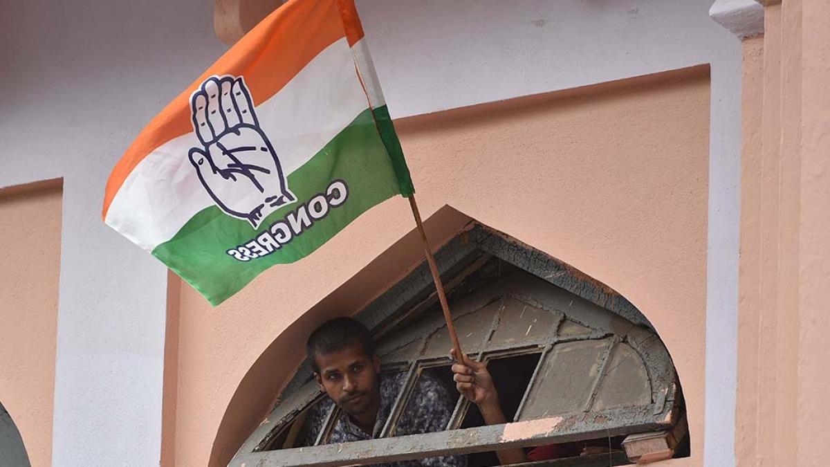 Karnataka: Congress polls more votes but wins fewer seats than BJP