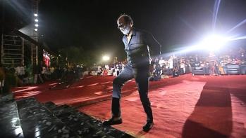 File photo of Superstar Rajnikanth