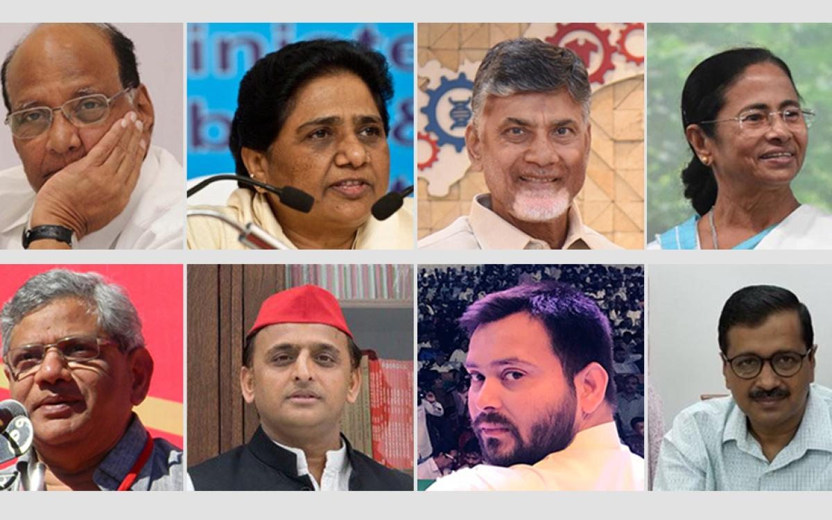In quotes: Opposition slams BJP, Karnataka Governor, hail