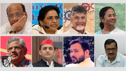 In quotes: Opposition slams BJP, Karnataka Governor, hail democracy