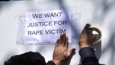 Kathua rape case: Who cried hoarse and agitated against J&K police?
