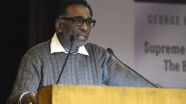 File photo of Supreme Court judge Justice Jasti Chelameswar