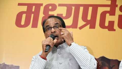 Mandsaur anniversary: Shivraj govt ups guard as  Congress backs farmers