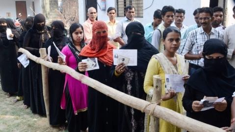 Crucial bypoll results Live: United opposition derails Modi wave