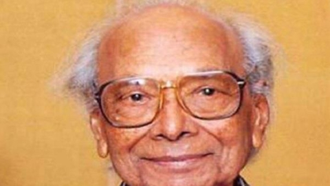 A tribute to Naushad Ali, the composer of timeless Hindi film tunes