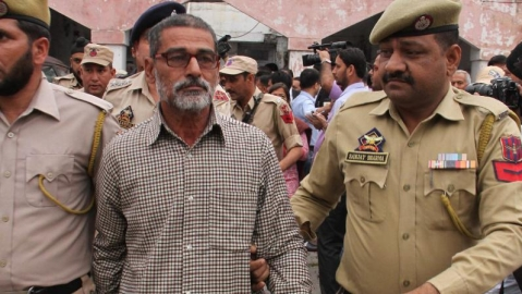 Kathua rape case: Court frames charges against seven accused