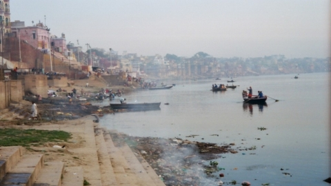 Ganga will be cleaned in two years: Minister