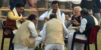 Photo by Adarsh Gupta/Hindustan Times via Getty Images