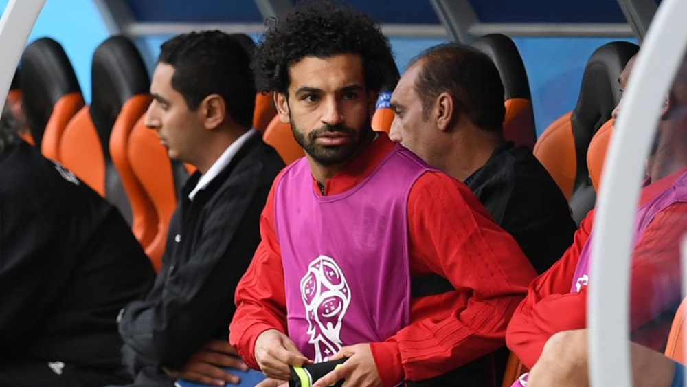 Egypt star forward Mo Salah has passed the fitness test and his coach has 'threatened' Russia of his presence. But does Achilles think Salah can lead his side to victory against the hosts?