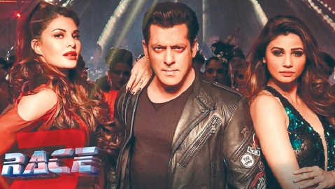 Salman Khan, Race 3 and our habit of hero worship