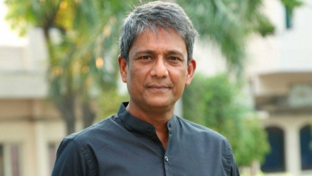 File photo of Adil Hussain