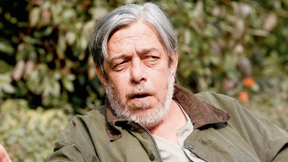 File photo of Saeed Akhtar
