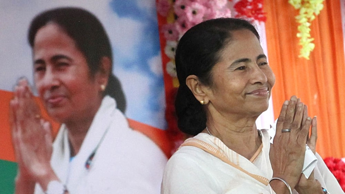 After meeting Amit Shah, four Bengal families decide to join Trinamool