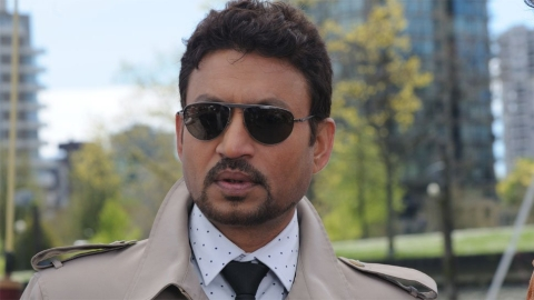 Irrfan Khan on battling cancer: Fear and panic should not make me miserable