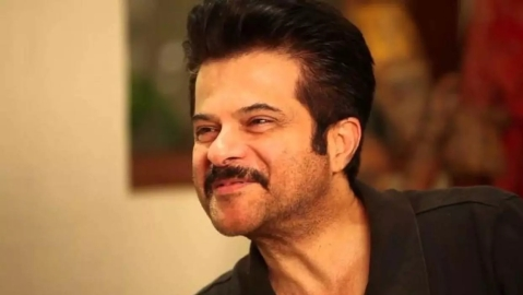 Anil Kapoor: Jhakas at 35
