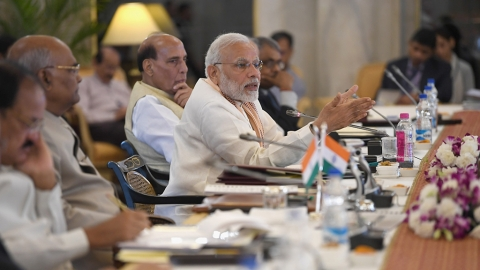 PM now wants Governors to ensure better execution of central schemes