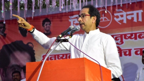 Shiv Sena backs Asom Gana Parishad on centre's Citizenship Amendment Bill