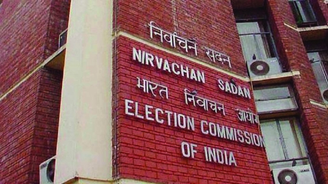 EC to announce Lok Sabha elections' schedule at 5 pm on Sunday