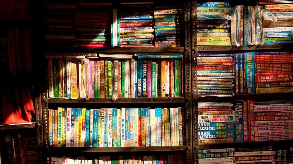 A library in Shimla, Himachal Pradesh. (Representative Image)