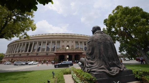 Live News June 25: Monsoon session of Parliament to commence from July 18
