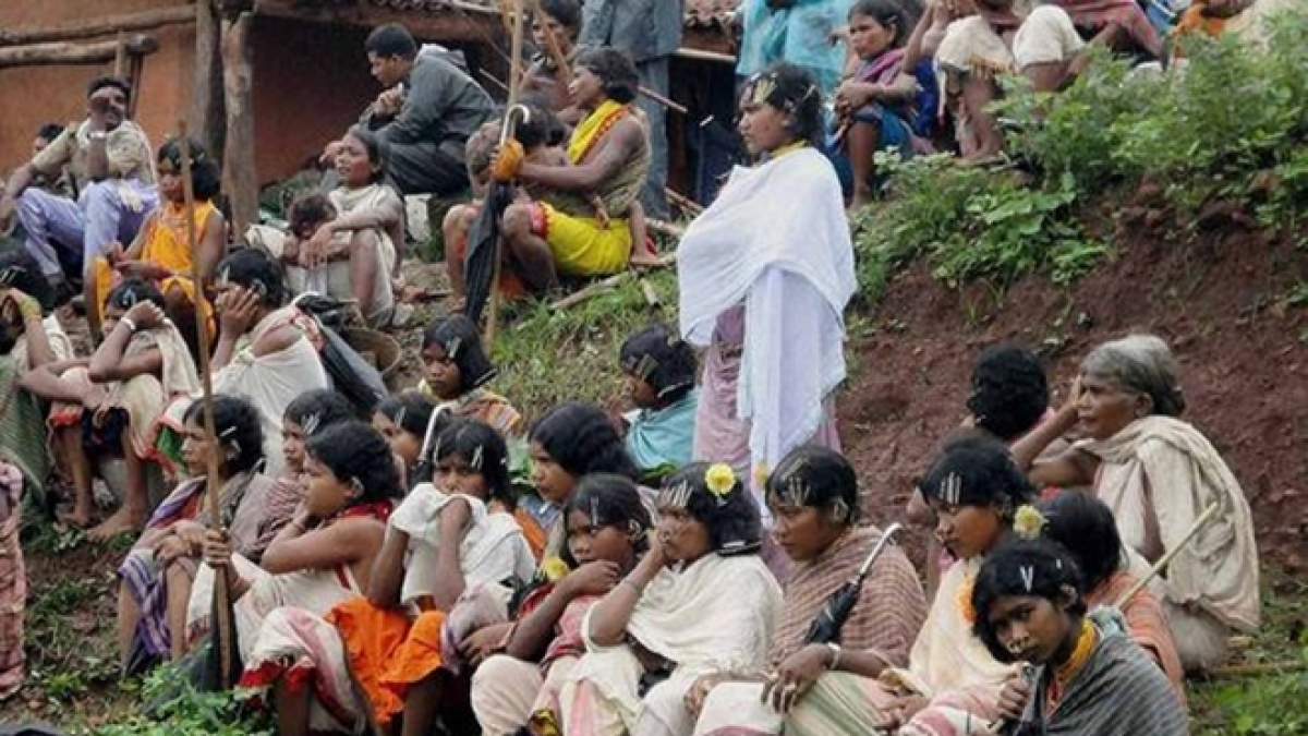 Adivasis demand self-rule promised by Constitution