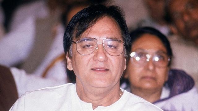 Late Sunil Dutt, actor and Congress MP