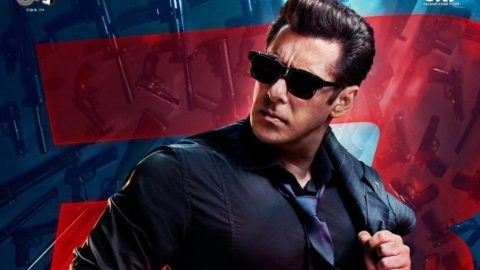 Why will Salman care for critics when his films win 'race' at box office?