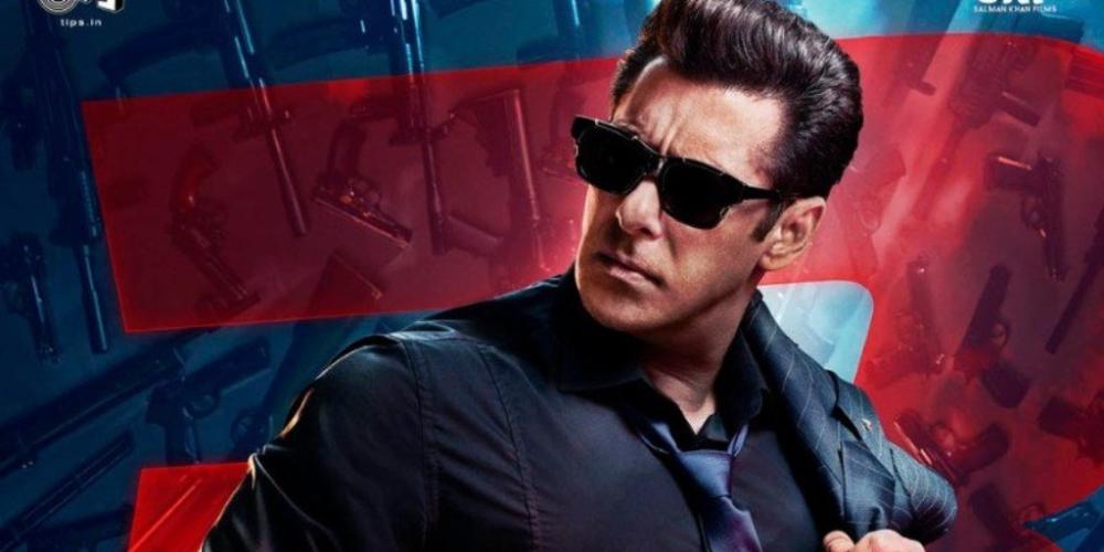 File photo of Salman Khan