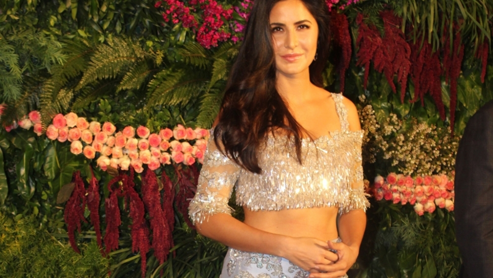 File photo of Katrina Kaif