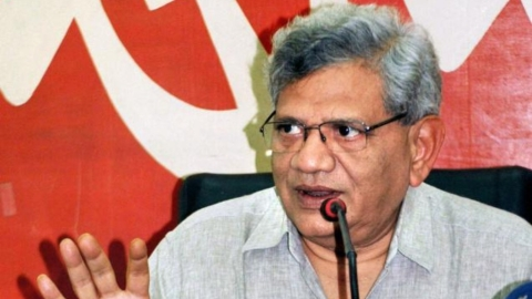 CPI(M) opposes simultaneous elections