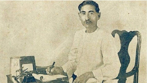 Remembering Premchand: It's a tough task to pick a favourite of his story