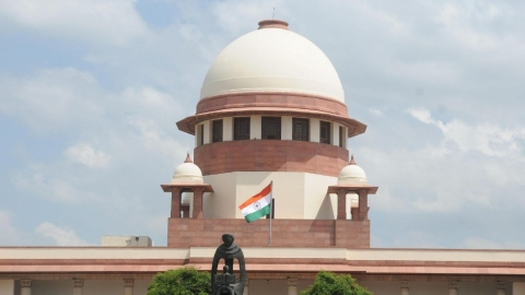 SC raps Centre for filing 'unsatisfactory' affidavit on Lokpal