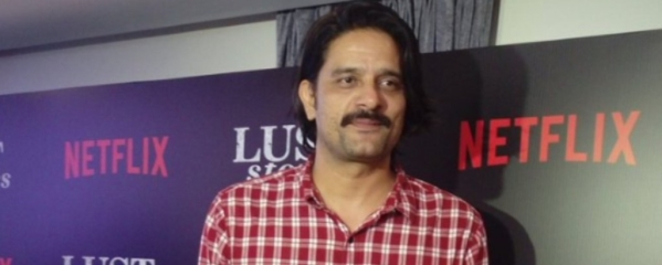 Actor Jaideep Ahlawat